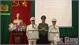 Hai cán bộ Công an tỉnh Bắc Giang được trao tặng Huân chương bảo vệ Tổ quốc