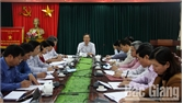 Tăng cường công tác quản lý nhà nước về BHXH