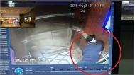 Công an vào cuộc điều tra vụ bé gái bị sàm sỡ ôm hôn trong thang máy