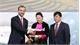 Chủ tịch Quốc hội Nguyễn Thị Kim Ngân dự lễ bàn giao máy bay Airbus và khai trương Văn phòng FPT tại Pháp