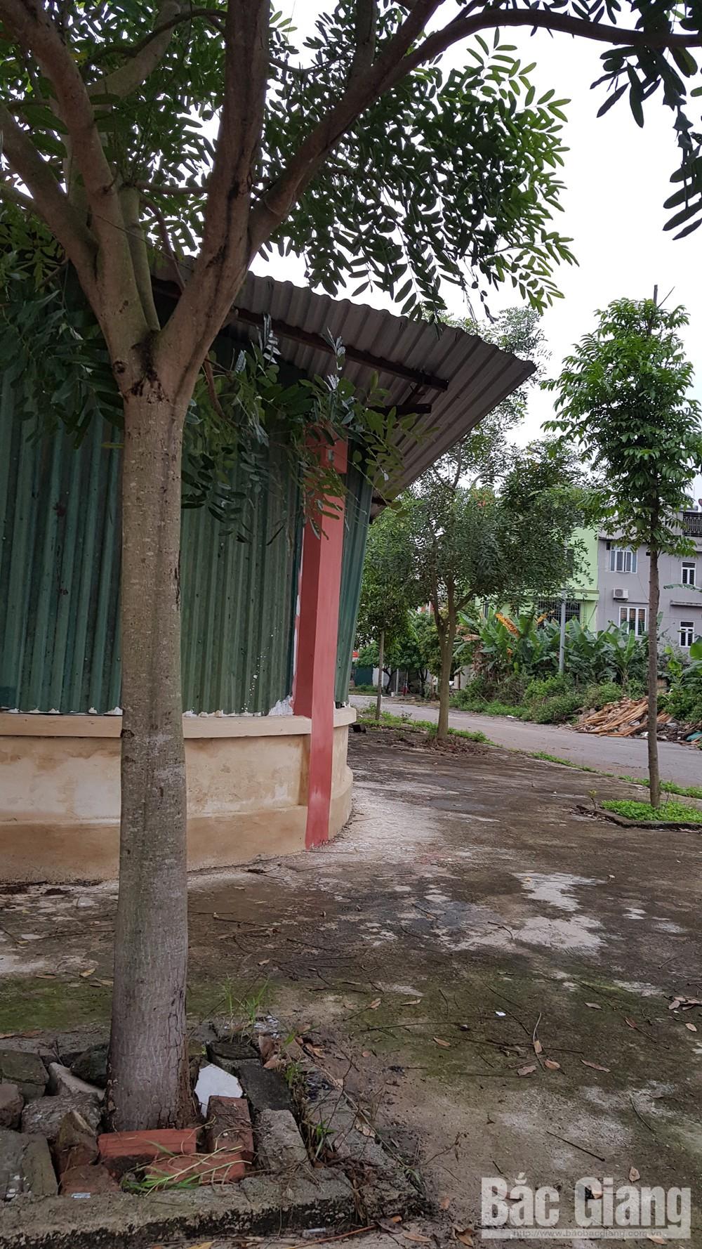 Chốt chặn, vô hiệu hóa điểm sử dụng ma túy trái phép tại phường Trần Nguyên Hãn, TP Bắc Giang