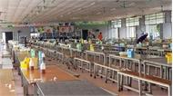 Công bố kết luận về chất lượng thực phẩm trong vụ gần 1.200 công nhân bỏ bữa trưa