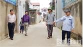 TP Bắc Giang nhân rộng điển hình dân vận khéo: Chọn đúng việc, làm đến nơi