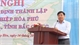 Hoa Phu Industrial Park to be operated in second quarter