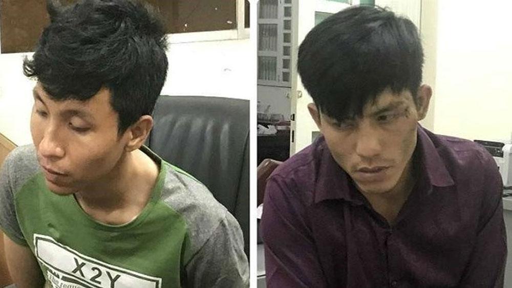 Trao trả hơn 1,7 tỷ đồng bị cướp cho Trạm thu phí cao tốc TP Hồ Chí Minh – Long Thành – Dầu Giây