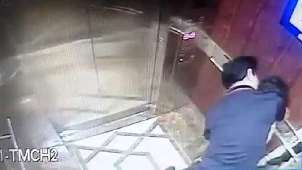 Nghi án dâm ô bé gái trong thang máy: Lời khai mới nhất của cựu Phó Viện trưởng Viện KSND Đà Nẵng