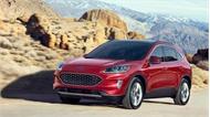Ford giới thiệu Escape 2020 diện mạo mới