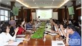 HĐND huyện Việt Yên thông qua các nghị quyết về sáp nhập xã và quy hoạch đô thị huyện Việt Yên