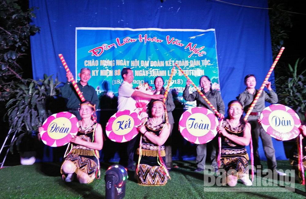 Tổ dân phố số 6, phường Trần Nguyên Hãn, giữ vững danh hiệu văn hóa