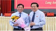 Thủ tướng Chính phủ phê chuẩn công tác nhân sự