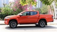 Đánh giá chất lượng Mitsubishi Triton 2019