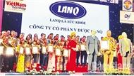 Công ty cổ phần Y dược LanQ: 20 năm xây dựng và phát triển