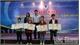 4 thí sinh đoạt giải Nhất Hội thi Tin học trẻ tỉnh Bắc Giang lần thứ XXII