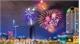 TP Hồ Chí Minh bắn pháo hoa phục vụ nhân dân dịp lễ 30-4