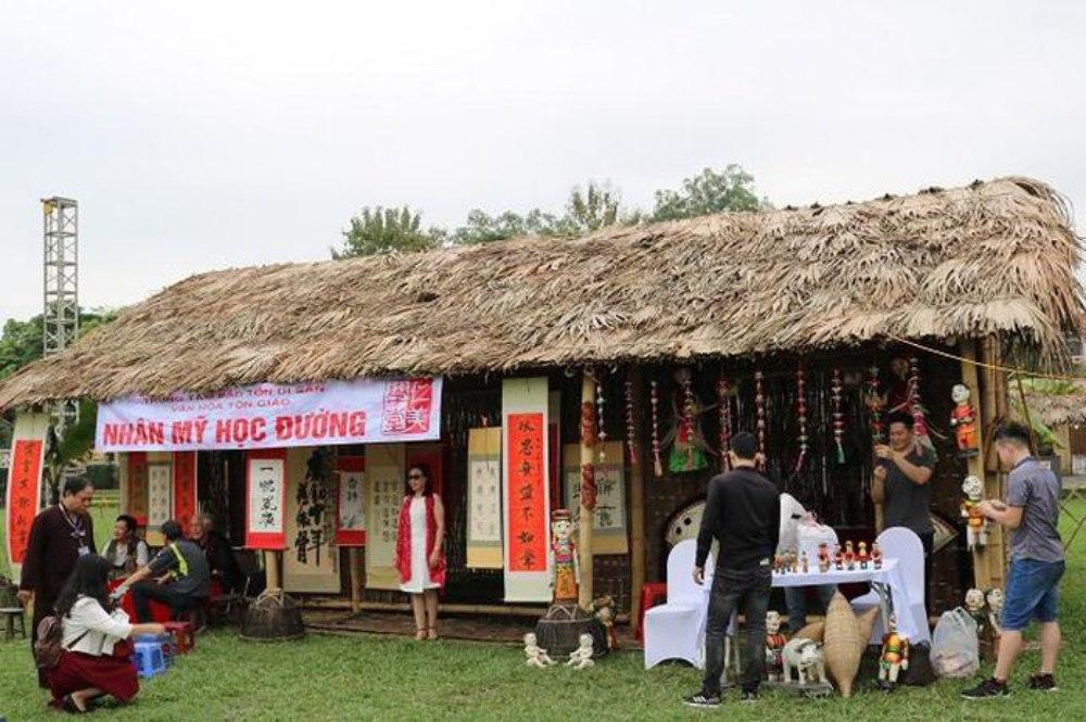 Festival, văn hóa truyền thống Việt, giao lưu văn hóa quốc tế 2019