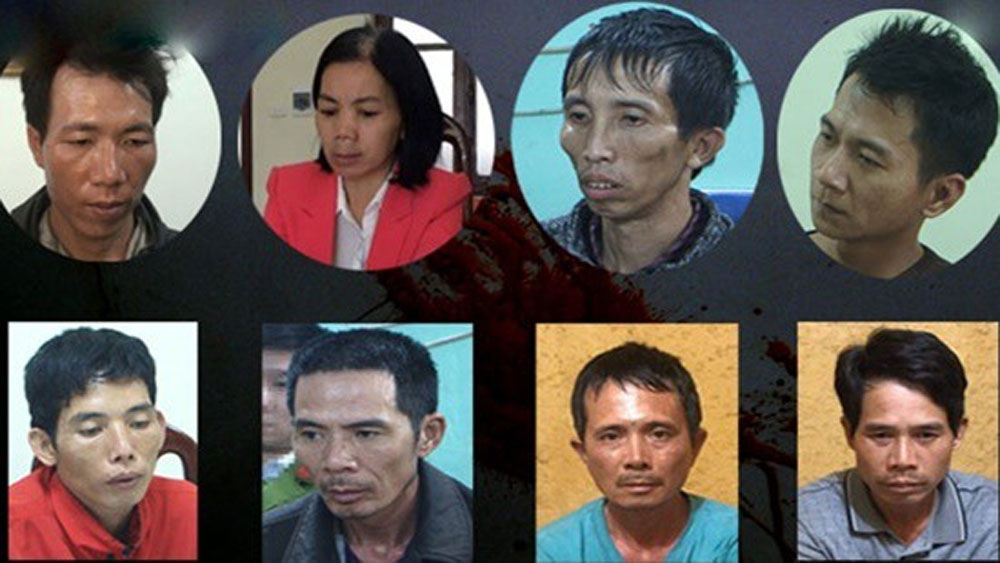 Cảnh sát chuyển hướng điều tra vụ thiếu nữ giao gà bị sát hại