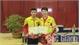 Đoàn Bắc Giang giành Huy chương Vàng tại Giải vô địch wushu toàn quốc