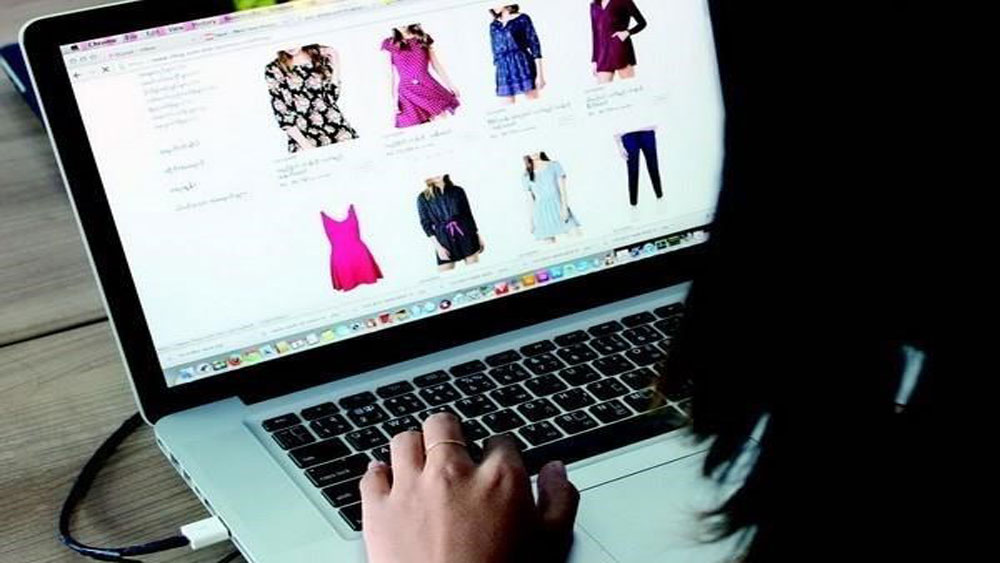 Vietnam, loopholes in e-commerce, fast-growing, e-commerce sector, management regulations, intellectual property rights