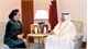 Vietnam treasures ties with Qatar: NA Chairwoman