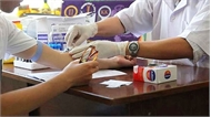 TP Hồ Chí Minh: Nhiều người dân phải điều trị dự phòng phơi nhiễm HIV do bị người lạ tấn công