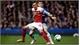 Arsenal sảy chân trước Everton
