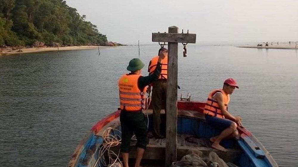 Tìm thấy thi thể nạn nhân dũng cảm cứu 2 nữ sinh đuối nước