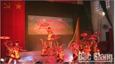 """46 trường THCS và Tiểu học tham gia Hội thi """"Giai điệu tuổi hồng"""""""