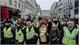 """Thủ tướng Pháp kêu gọi cắt giảm thuế để đối phó với làn sóng biểu tình """"Áo vàng"""""""