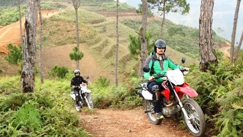 Ha Giang to host first off-road race in Dong Van geopark