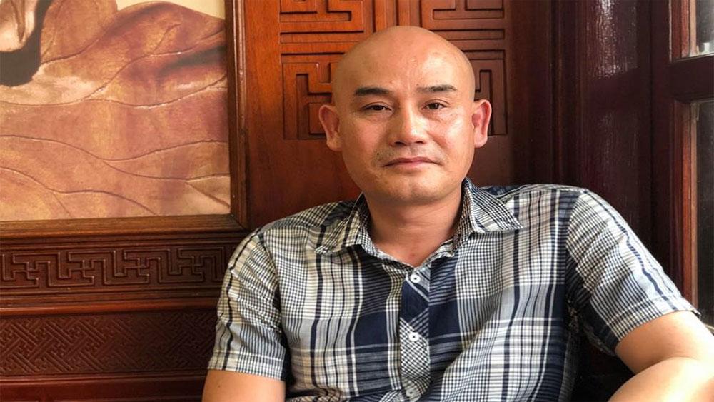 ma tuý, đẩy người yêu vào tù, phá án, 3 tháng ẩn nhẫn chung sống, anh Nguyễn Văn Thiện, Nguyễn Thị Vân