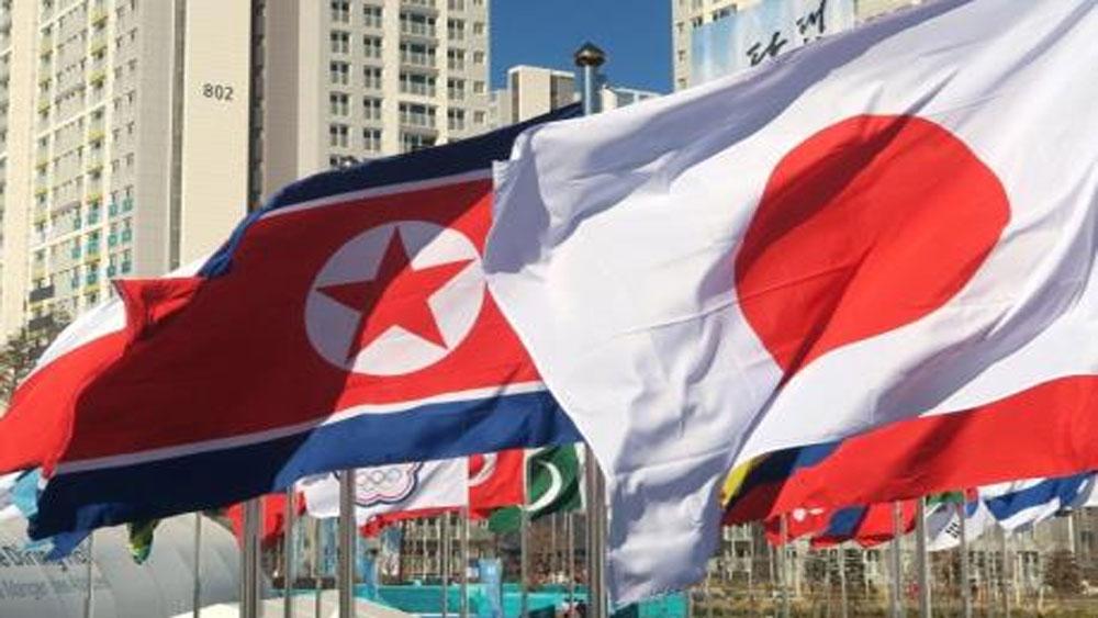 Nhật Bản gia hạn trừng phạt Triều Tiên