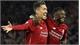 Liverpool đánh bại Porto ở lượt đi tứ kết Champions League