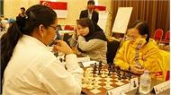 Việt Nam nhất toàn đoàn giải cờ vua trẻ châu Á