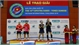 Ciputra Hanoi- Yonex Sunrise VN International Challenge kicks off