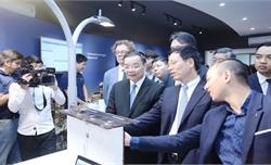 Khai trương Trung tâm Đổi mới sáng tạo về internet vạn vật đầu tiên ở Việt Nam