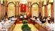 Tổng Bí thư, Chủ tịch nước Nguyễn Phú Trọng gặp mặt đại diện Đoàn Chủ tịch Ủy ban T.Ư MTTQ Việt Nam