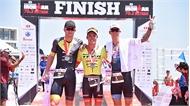 2.200 vận động viên từ 50 quốc gia tới Đà Nẵng tranh tài Ironman 70.3
