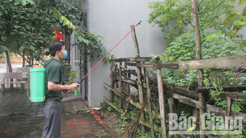 Phun hóa chất, phòng dịch, côn trùng, phun thuốc diệt muỗi
