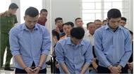Ba đạo chích lĩnh án vì cưỡng bức tập thể hai cô gái