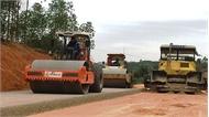 Sai sót trong thi công đường cao tốc Bắc Giang - Lạng Sơn