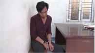 Quảng Ninh bắt nghi phạm đánh gục tài xế cướp xe máy