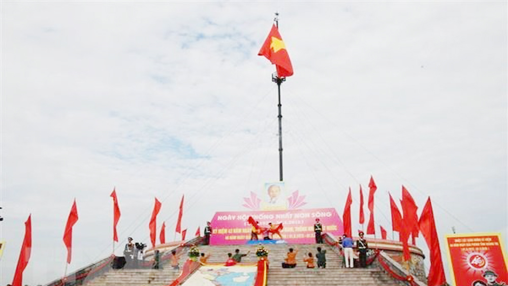 Quang Tri to mark national reunification with grand festival