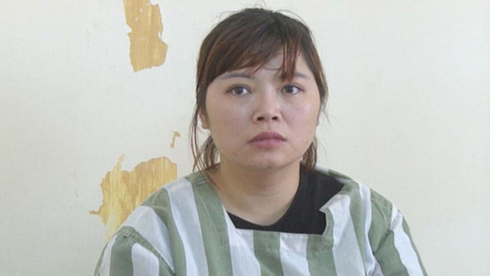 Quảng Ninh: Khởi tố, bắt khẩn cấp hai đối tượng tổ chức mang thai hộ trái phép