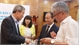Provincial leader works with RoK investor