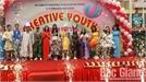 Ngày hội tiếng Anh với chủ đề 'Thanh niên sáng tạo'