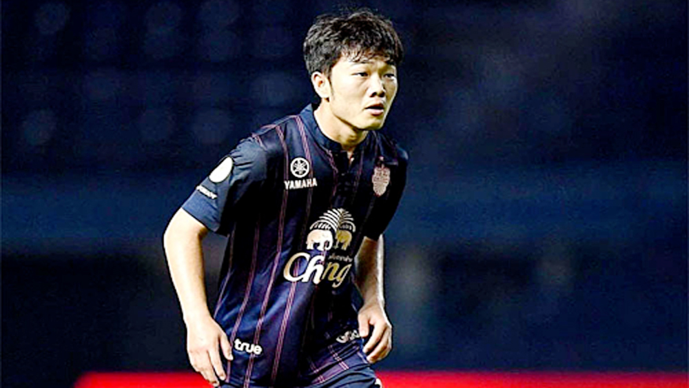 Vietnam footballer impresses in AFC Champions League debut at Thai club