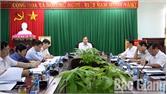 Thực hiện nghiêm Luật Tổ chức chính quyền địa phương, nâng cao chất lượng hoạt động giám sát của HĐND huyện