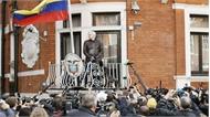 Nhà sáng lập WikiLeaks bị bắt giữ