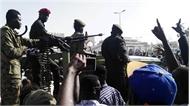 Sudan: Bộ trưởng Quốc phòng đứng đầu Hội đồng quân sự chuyển tiếp