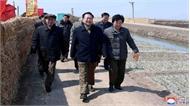Triều Tiên thay Thủ tướng và Chủ tịch Quốc hội